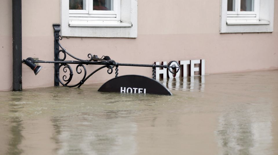 Designing for Disasters