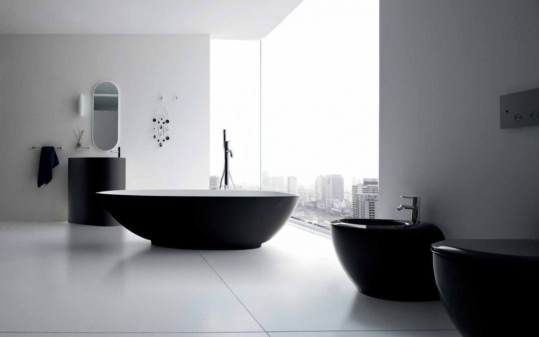 Using Instagram to Jumpstart Bathroom Design Ideas.