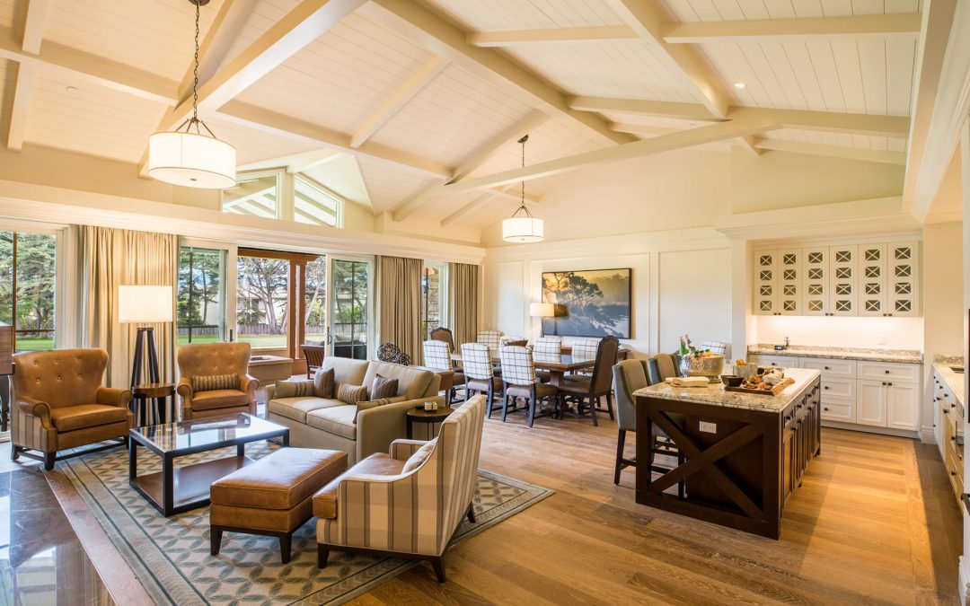 Fairway One: Designed to Feel Like Home